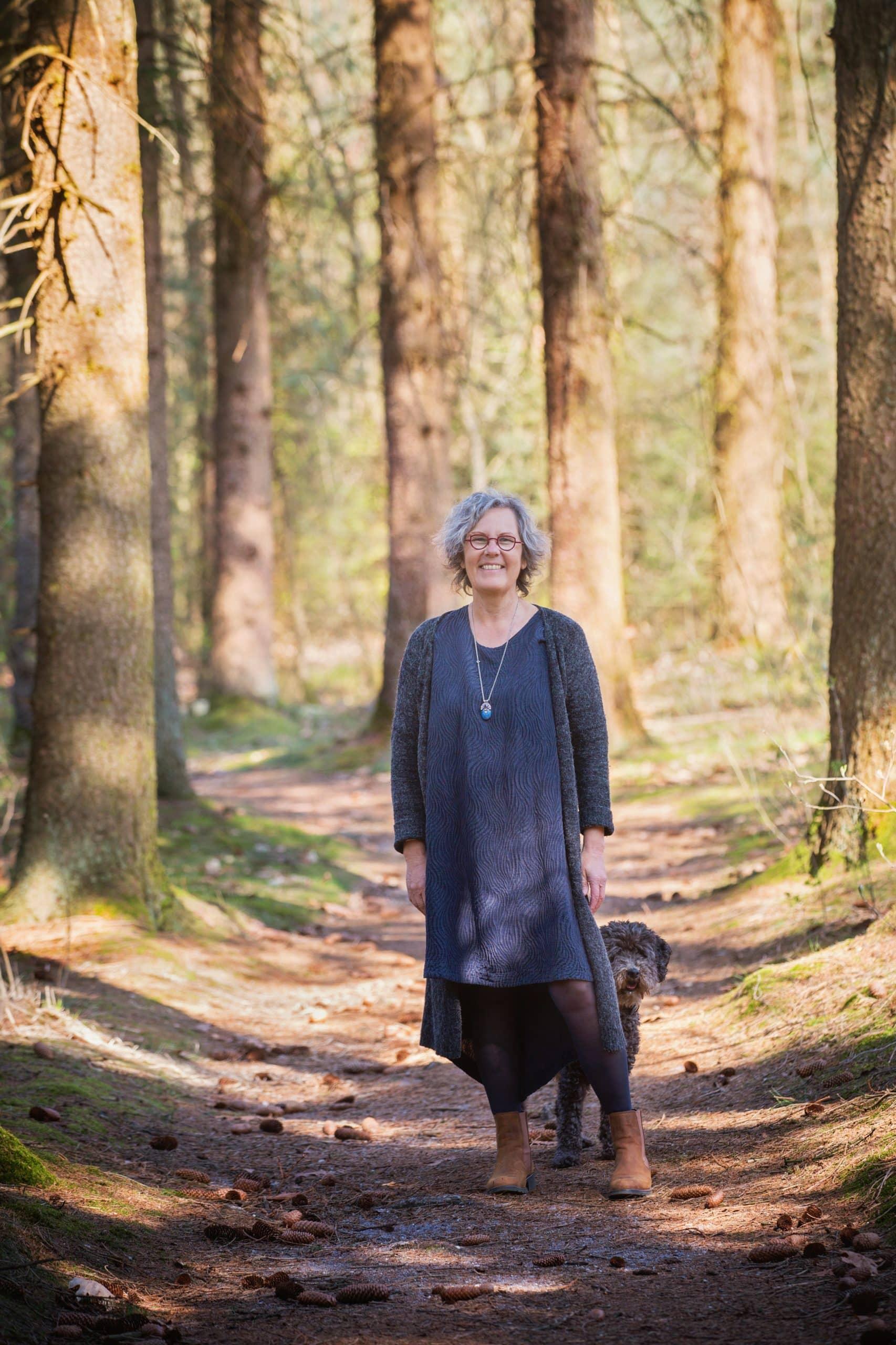 Trudy van Batenburg - Bewustzijnsontwikkeling