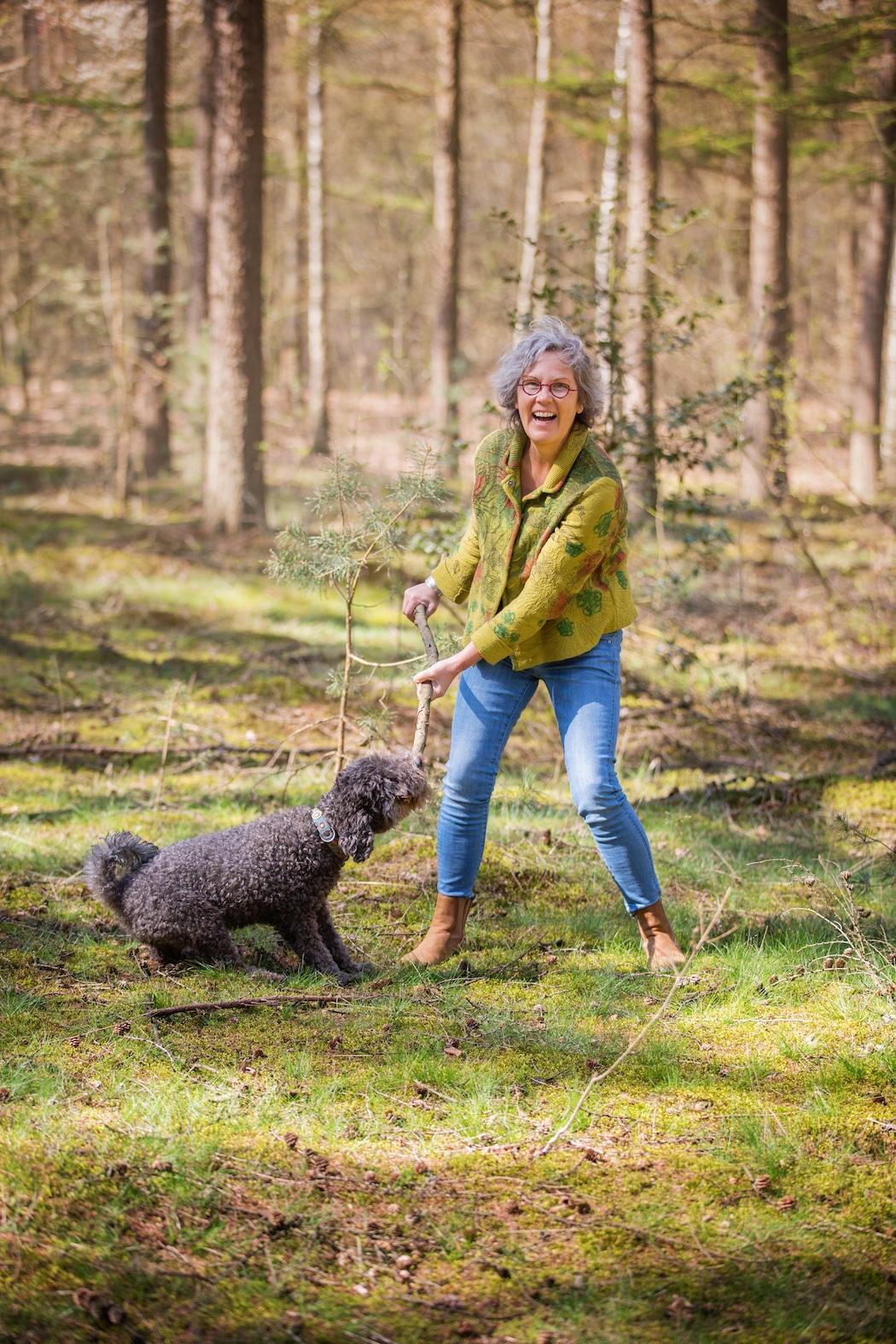 Trudy van Batenburg - Praktijk voor Bewustzijnsontwikkeling