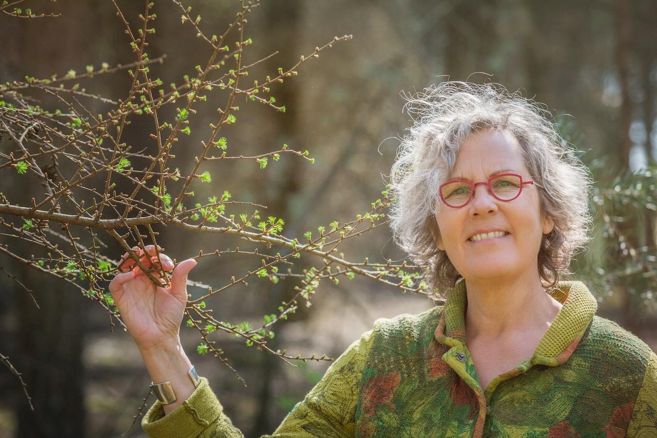 Trudy van Batenburg - Portretfoto
